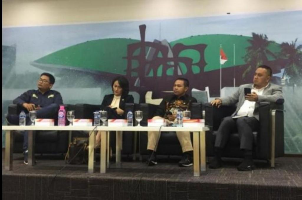 Climate Institute Apresiasi Usulan Abdul Wahid Soal UU Bagi Hasil CPO