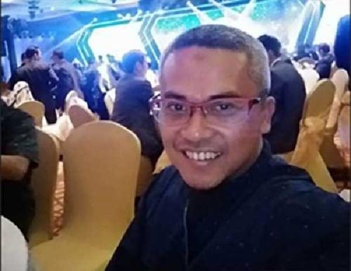 Loncat Jadi Caleg PKB, Kader Kecewa dengan Ketua Perindo Kuansing Debi Candra