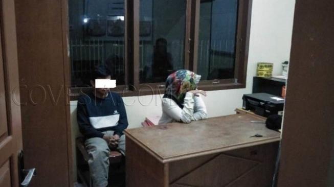 Owalah... Tak Jera-Jera, Pengurus Wirid Yasin Dua Kali Tertangkap Berzina di Wisma