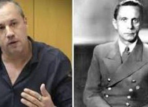 Pidato Mirip Kutipan Menteri Propaganda Nazi, Menteri Kebudayaan Brasil Mundur