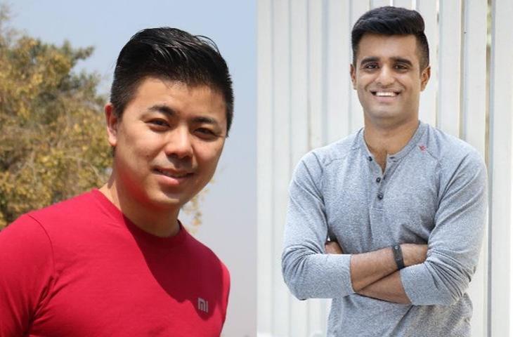 Xiaomi Kehilahan Dua Orang Penting Ini