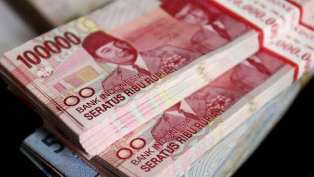 Posko Disnakertrans Riau Terima 50 Pengaduan THR