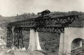 Jembatan Kereta Api Cikacepit, Bangunan Bersejarah yang Tergerus Zaman