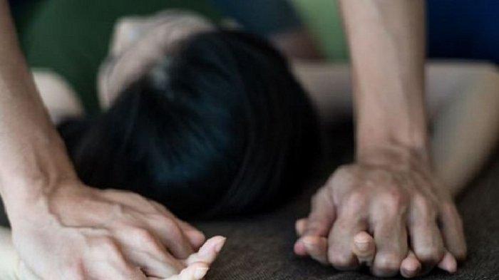 Usai Perkosa Nenek, Pria Ini Masukkan Benda Keras ke Kemaluan Korban