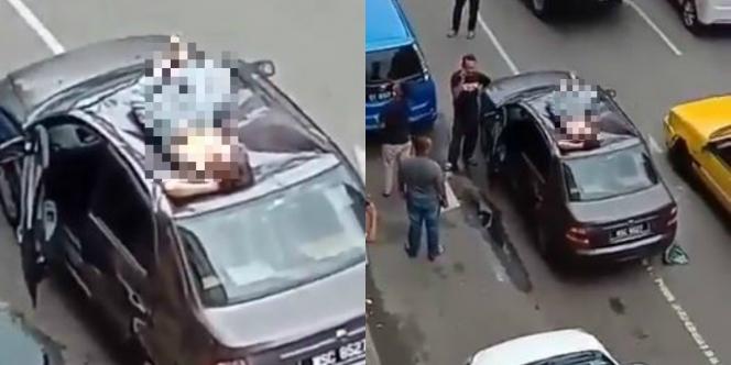 Lompat dari Lantai 5 dan Gagal Tewas, Pria Ini Malah Terancam Penjara