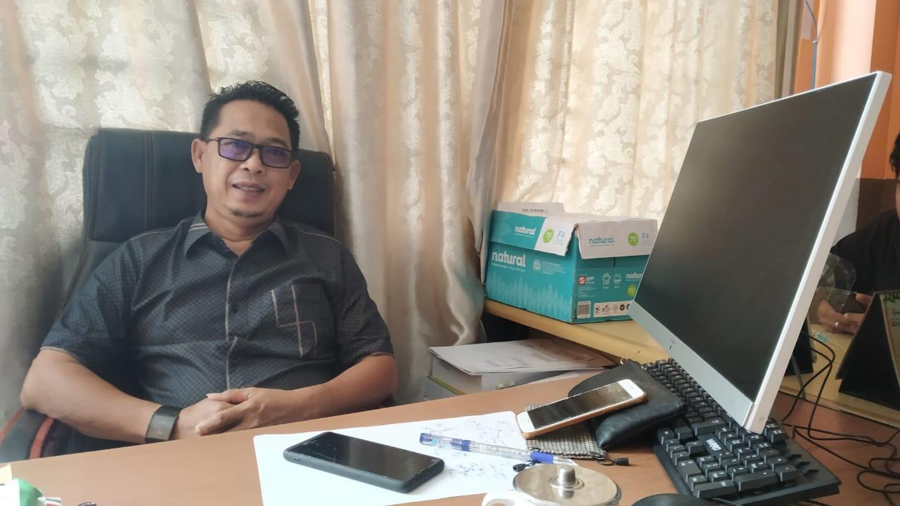 DPRD Inhil Akan Evaluasi Perda Penyertaan Modal ke Bank Riau Kepri