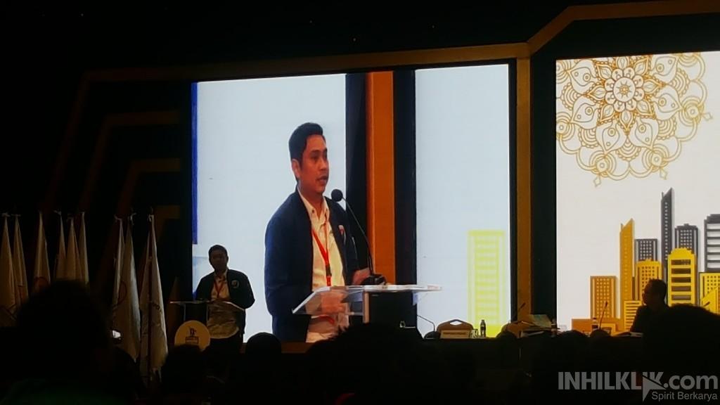 Mardani H Maming Resmi Terpilih Sebagai Ketum BPP HIPMI Periode 2019-2022