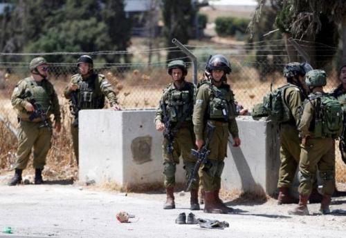 Tentara Israel Tembak Kepala Bocah Palestina hingga Tewas