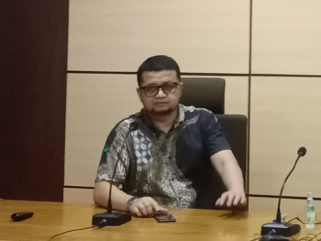 Salah Satu Pasien Positif Di Riau Masih Balita