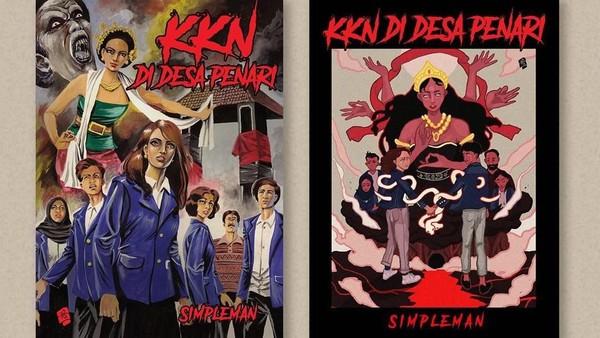 Novel 'KKN Desa Penari' Naik Cetak, Segini Harganya