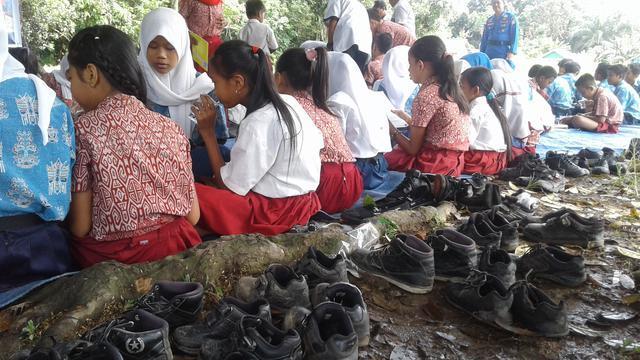 Sri Mulyani: Miliki Anggaran Besar, Kualitas Pendidikan RI Masih Kalah