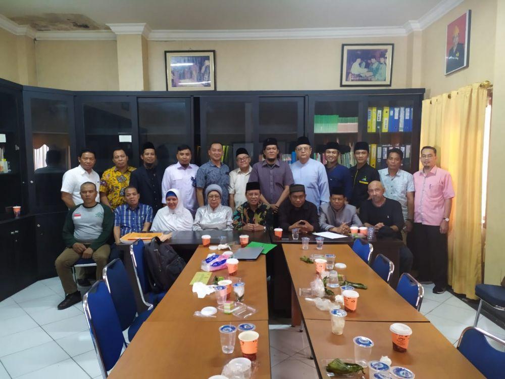 Jaga Bumi Melayu, Tutup Rumah Makan BPK dan Praktik Maksiat di Riau
