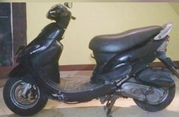 Modal Rp 300 Ribu, Skutik Kymco Ini Jadi Kayak Baru Lagi