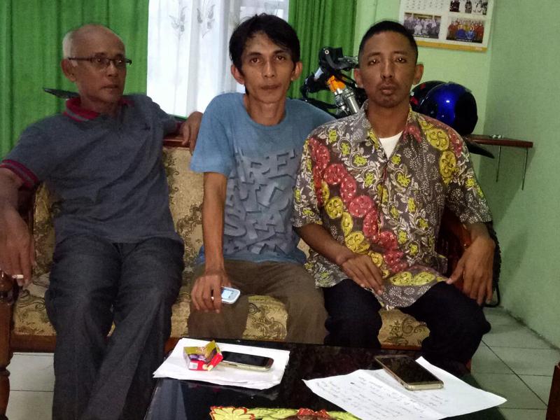 Kasubsie BPN Kepulauan Selayar, Syamsul Bahri Kembali Ngantor Usai Diklarifikasi Polres Lutra