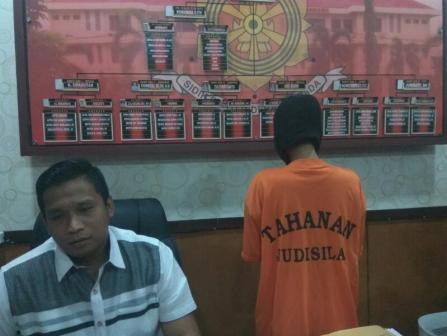 Mucikari Penyedia Pelacur Muda Nan Segar Ditangkap Polresta Pekanbaru