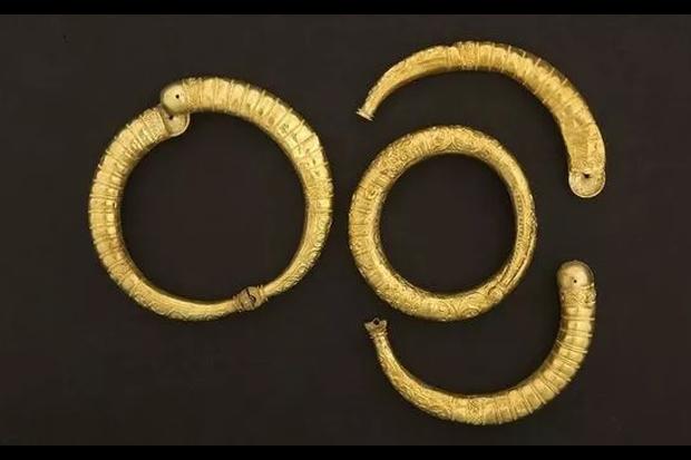 Arkeolog Temukan Harta Karun dari Periode Awal Islam di Israel
