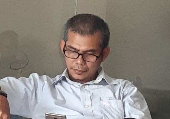 Jadi yang Pertama di Riau, DPP Apresiasi dan Ucapkan Selamat Atas Rampungnya ke Pengurusan JMSI Inhil