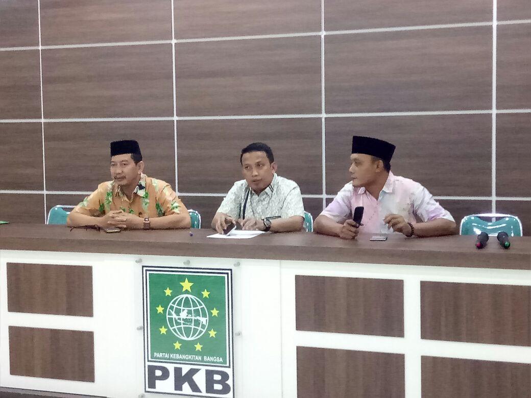 Agus Salim Didaulat Jadi Jendral Pemenangan Ramli Walid - Ali Azhar di Pilkada Inhil 2018