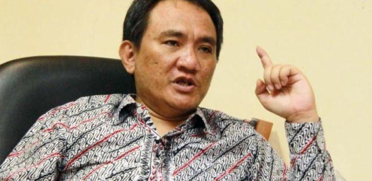 Buntut Mahar Rp500 Miliar, Andi Arief Bocorkan Pembicaraan Rahasia SBY dan Prabowo