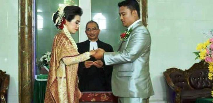 Dugaan Pernikahan Sedarah, Ini Hasil Verifikasi Tim Toga Aritonang Sumut ke Lucen