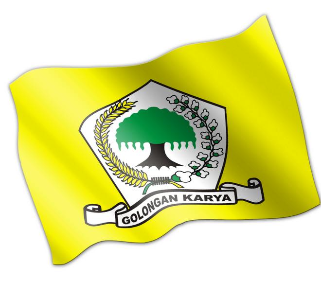 Kantongi Sembilan Kursi, Partai Golkar Rebut Jatah Kursi Terbanyak di DPRD Inhil