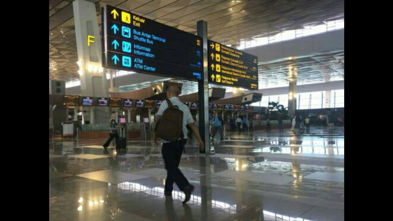 Mulai 1 April, Aturan Baru Syarat Perjalanan Dalam Negeri Diberlakukan