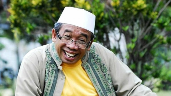 Respon Jarwo Kwat Saat Dengan Qomar Dipenjara Atas Kasus Pemalsuan Ijazah