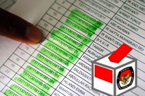 Sudah 411 Pemilih Kantongi Formulir Model A5 di Inhu