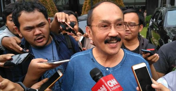Berkasnya Dilimpahkan, Fredrich Yunadi Tolak Dampingi Setya Novanto