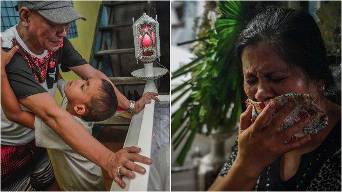 Dikira Pengedar Narkoba, Polisi Tembak Mati Remaja Tak Bersalah
