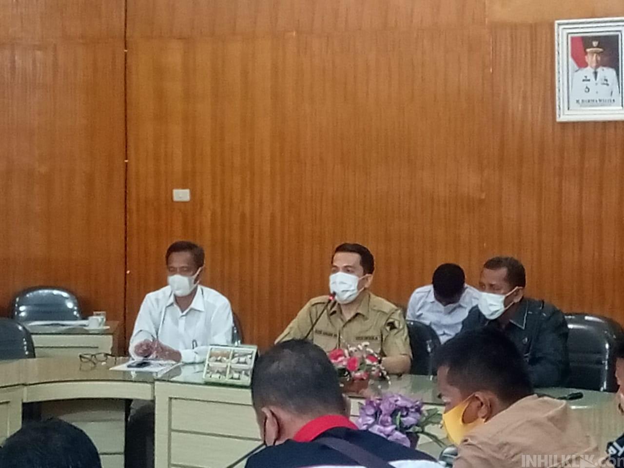 Ketua DPRD Sergai Tidak Pernah Langgar 8 Poin Disebutkan Dalam Mosi Tidak Percaya