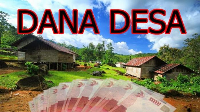 ADD Desa Naik 100% Mendes PDTT Wajibkan Kades Pasang Spanduk Anggaran