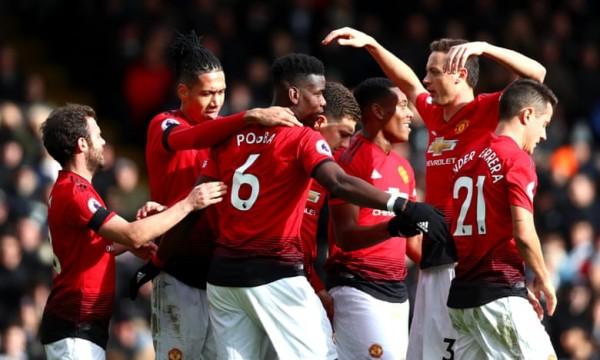 Liga Inggris: Taklukkan Fulham, Catatan Baik Solskjaer Terus Berlanjut