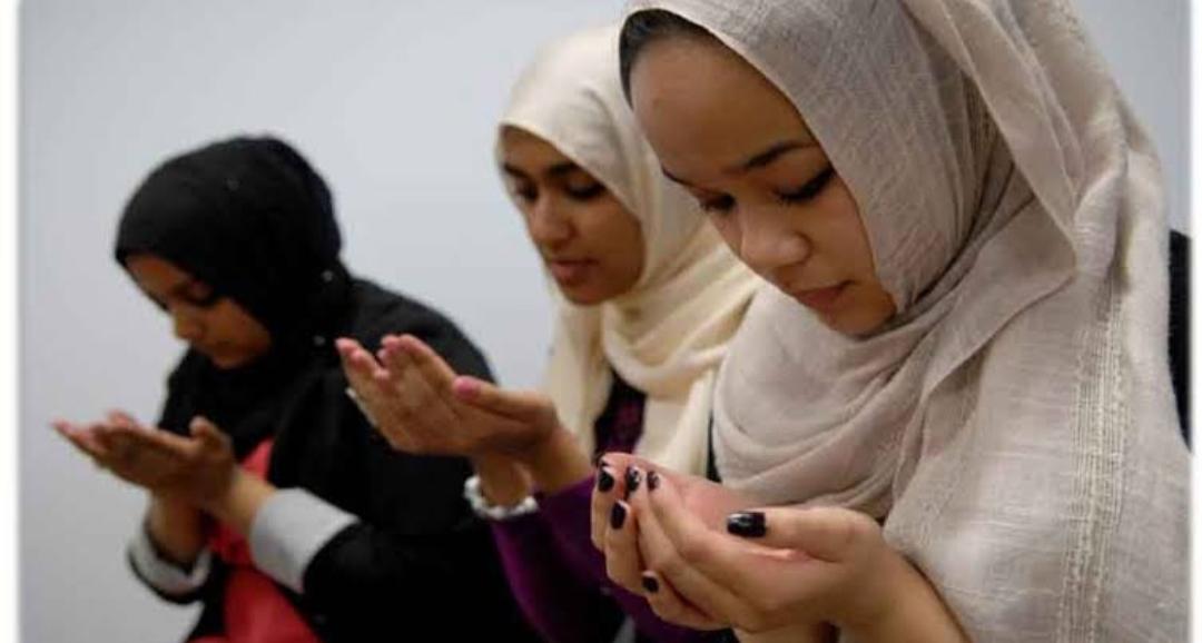 Bolehkah Wanita Islam Berdoa Ketika Haid?, Lihat Disini