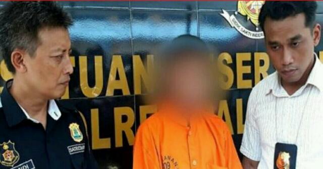 Pura-pura Jadi Mualaf, Pria di Palangka Raya Kuras Harta Ustaz Qomar