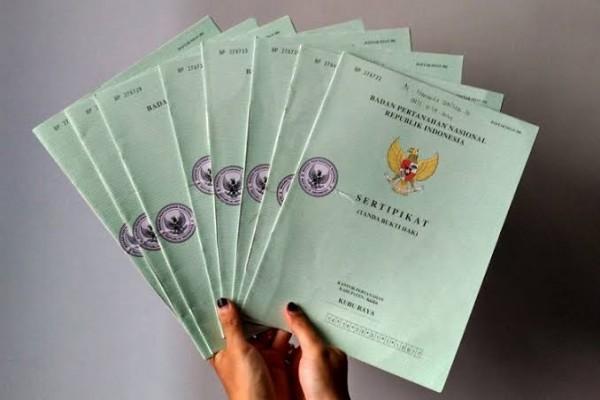Pejabat BPN Inhu Dituntut 5 Tahun Penjara Karena Pungli Sertifikat Tanah