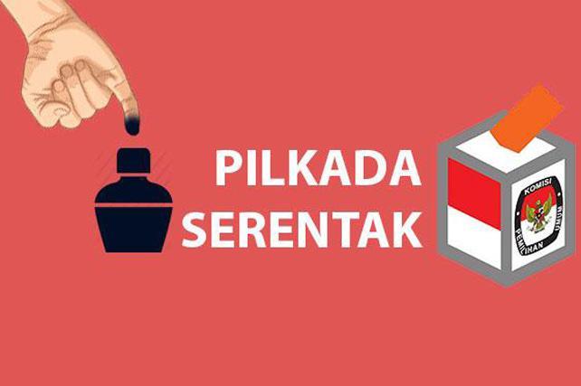 KPU Usul Pilkada Riau dan Inhil Serentak 2018 Digelar 27 Juni