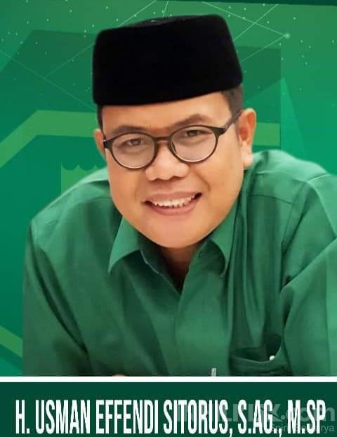 H. Usman Sitorus 'Angkat Jempol' Untuk DPRD Sergai