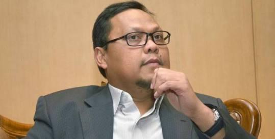 LE Tak Menduga, Sampaikan Duka Korban Serangan Polda Riau