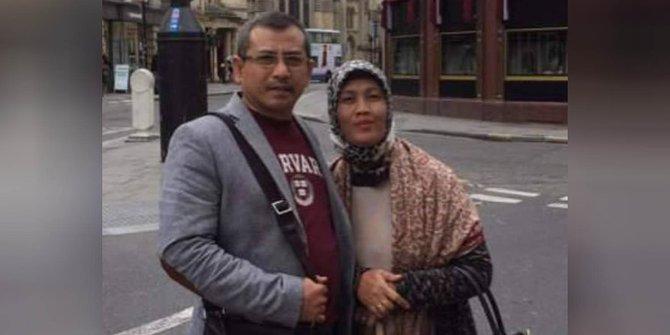 Pembunuh Pasutri Mayat Dibuang ke Purbalingga Ditangkap di Hotel Saat Foya-foya