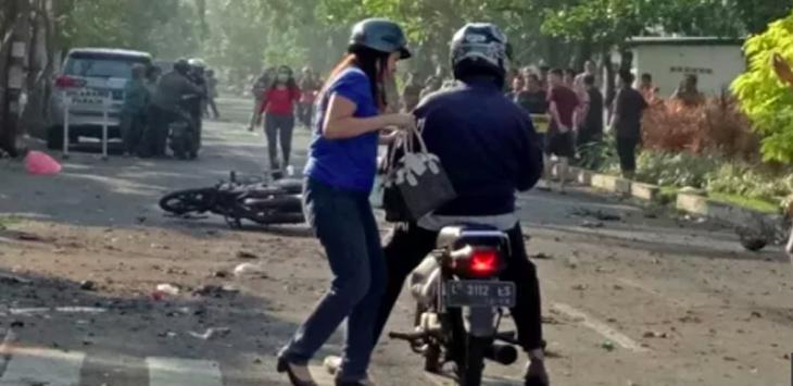 Otak Bom Surabaya dan Sidoarjo Akhirnya Terungkap