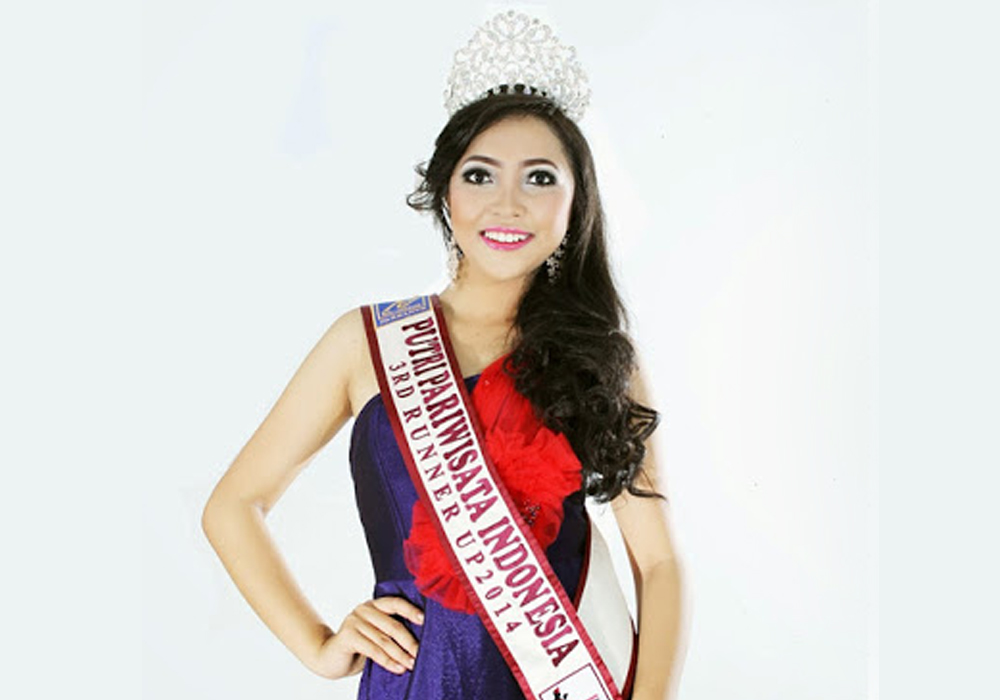 Putri Pariwisata Asean 2015 Keluhkan Pungli di Pelabuhan Pelindo Tembilahan