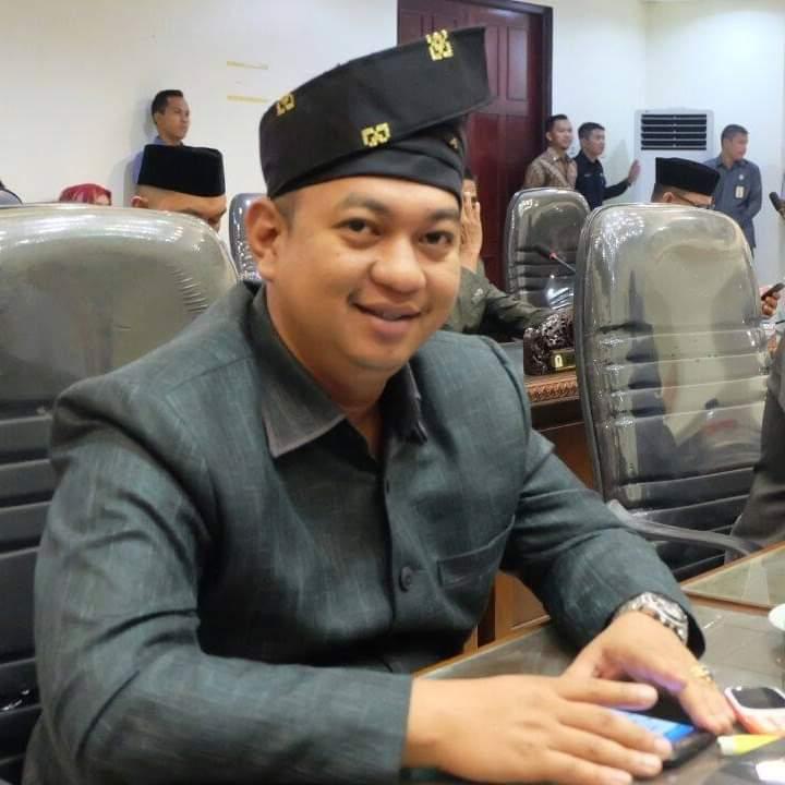 Muammar Armain Minta Optimalisasi Pemberdayaan BUMDesa Pada Pengelolaan Produk Turunan Kelapa