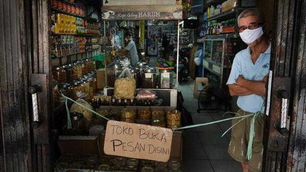 Update Corona di Indonesia 14 Juni: 38.277 Positif, 14.531 Sembuh, 2.134 Meninggal