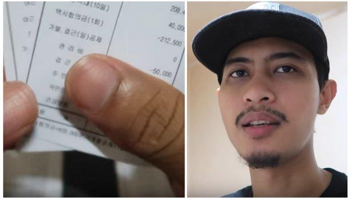 TKI Pamer Slip Gajinya Jadi Buruh Pabrik di Korea, Jumlahnya Bikin Iri!