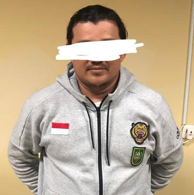 PARAH BENAR! Pelatih Dayung Riau Diduga Minta Muridnya Oral Seks