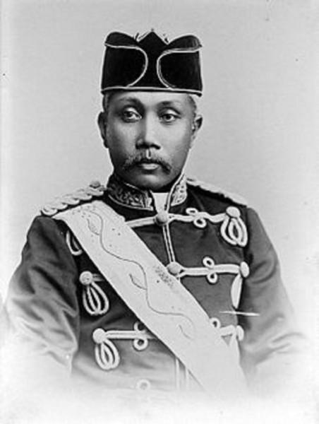 Catatan 9 September: Mangkatnya Sultan Ma'moen Al Rasyid, Pendiri Istana Maimun