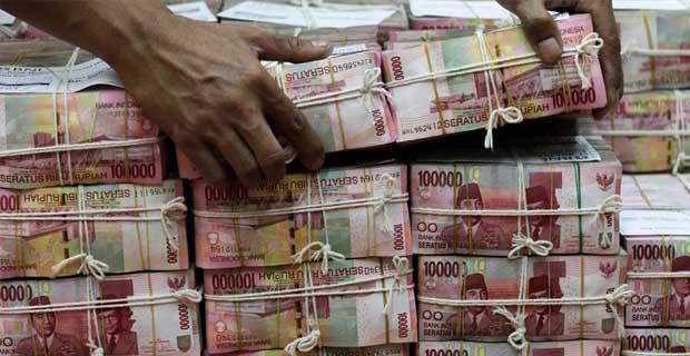 Dana Perimbangan Kuansing Tahun Lalu Terealisasi Rp 922 Miliar