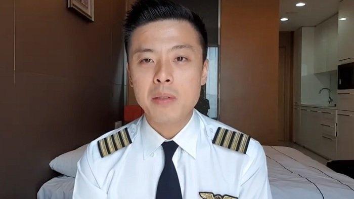 Kapten Batik Air: Apa yang Membedakan Lion, Garuda, Sriwijaya? Sama Saja