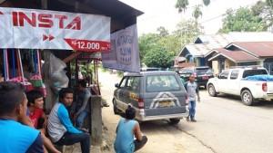 Mobil Patwal Bupati Inhu Kecelakaan di Kuansing, Berapa Korbannya?